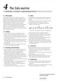 junior voiceworks 1 presto sheet music