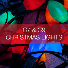 c9 christmas lights christmas lights modern display