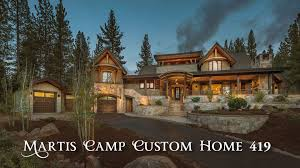 sold martis camp home 419 youtube