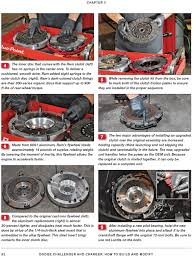 how to build modify challenger charger 2007 2008 2009 2010 2011