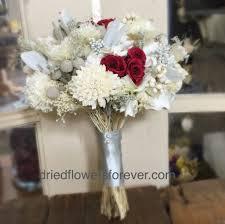 wedding flowers keepsake keepsake wedding bouquet silver collection cranberry