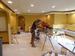 basement finishing contractors basements ideas