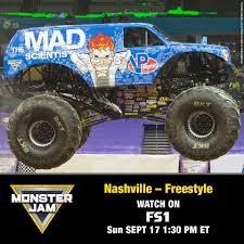 nashville monster truck show monster jam