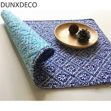 get cheap blue quilted placemats aliexpress alibaba