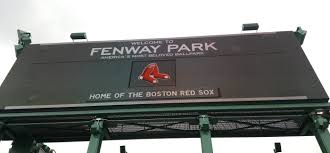 Fenway Park Seating Map Boston Red Sox Add 46 Foot Wide Led Display At Fenway Park