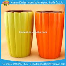 orange ceramic flower pots orange ceramic flower pots suppliers