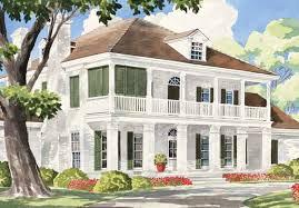 antebellum home plans plantation house plans ideas the architectural