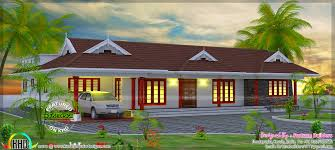 Traditional Home Designs August 2016 Kerala Home Design And Floor Plans