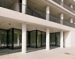 21 Angullia Park Floor Plan by David Chipperfield Architects U2013 One Kensington Gardens David