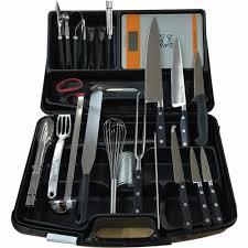 ustensil de cuisine professionnel mallette couteaux et ustensiles cuisine eurolam