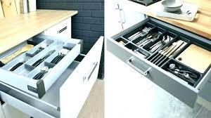 tiroir interieur cuisine amenagement interieur tiroir cuisine rangement tiroir cuisine range