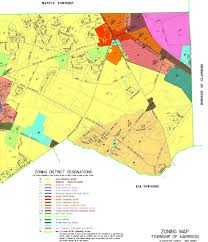 Bucks County Tax Map Land Development 38 7 Acres C 1 Village Center Route 322