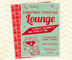 1950s christmas cocktail party cheminee website