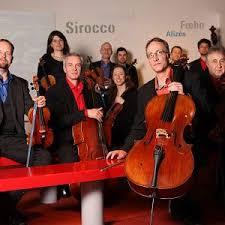 orchestre chambre toulouse concert bach violon clara cernat avec l orchestre de chambre de