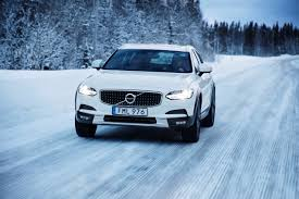 volvo group canada volvo v90 cross country and volvo v90 a wagon for the ages in