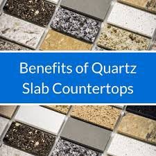 are quartz countertops in style the benefits of quartz slab countertopslearning center