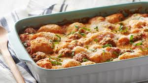 10 easy biscuit casseroles pillsbury com