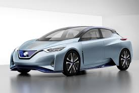 nissan leaf zero emission how tesla is helping nissan sell electric cars