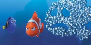 finding nemo review film takeout