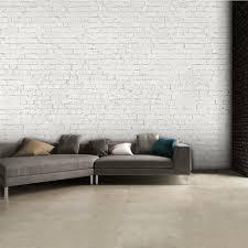 white brick wall mural gallery home design nice white brick wall mural good looking