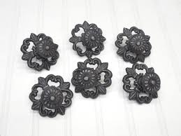Shabby Chic Cabinet Pulls by 15 Best Knobs Shabby Chic Images On Pinterest Drawer Pulls