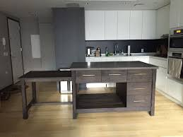 kitchen island with pull out table kitchen island with pull out extension mecox gardens ideas table