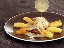 cuisiner le lapin à la moutarde lapin à la moutarde recette la moutarde moutarde et lapin