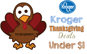 best deals 1 at kroger thanksgiving deals 11 16 11 24