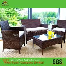 Rattan Garden Furniture Sofa Set Rattan Garden Furniture Uk Argos Outdoor Rattan Table And Chairs