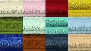 folkart home decor chalk paint set 8 ounce promo845b 12 pack