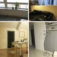 3d Wallpaper Home Decor Mesmerizing 30 Brick Wallpaper Home Decor Design Decoration Of