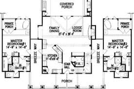 dual master suite house plans 24 ranch house plans 2 master suites 23 best photo of ranch house