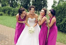 Best Bridesmaid Dresses How To Get The Best Bridesmaid Gowns On Your Big Day