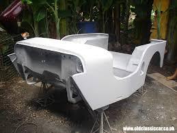 jeep body for sale restoration of a cj 3a willys jeep