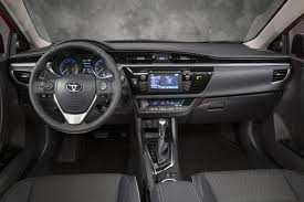 the all toyota corolla 14 your car tech info
