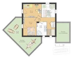 plan de maison gratuit 4 chambres plan maison tage 4 chambres cool charmant plan de maison chambres