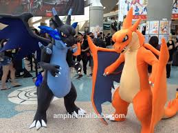 Charizard Pokemon Halloween Costume List Manufacturers Charizard Costume Buy Charizard Costume