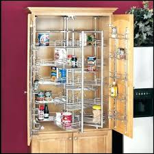 Kitchen Pantry Storage Cabinets Food Storage Pantry Nopasaran