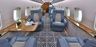 Aircraft Interior Design Jet Aviation U0027s Skilled St Louis Team Drives Growth Business