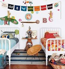 Best Shared Kids Room Decor Images On Pinterest Children - Boys and girls bedroom ideas