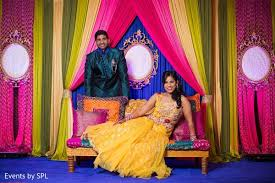indian wedding decorators in atlanta ga atlanta ga indian wedding by events by spl maharani weddings