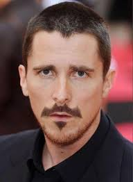 Christian Bale Meme - christian bale batman moustache batstache know your meme