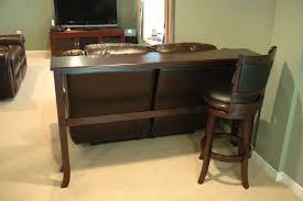 Living Room Bar Sets Custom Made Bar Table By Wooden It Be Custommade