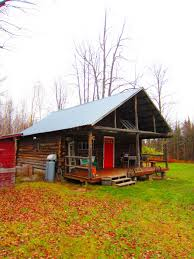 vermont log cabin u2013 tiny house swoon