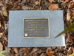 grave plaques grave markers sand blasted black limestone pet memorials grave
