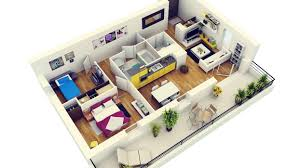 2 bedroom flat design ideas house design and planning