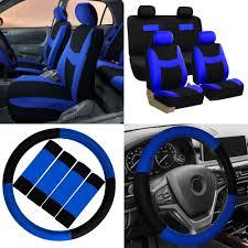 blue girly cars car headrest covers ebay
