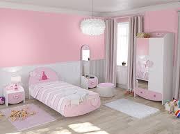 ensemble chambre fille lit blanc l 211 x h 84 5 x p 95