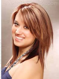 haircuts for a fat face square new hairstyle 2014 medium haircut round face photos
