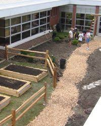Nice Blog About School Gardens I Seriously Wish This Could Happen Garden Design Classes